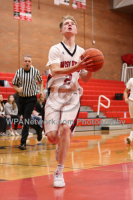 Gallery: Boys Basketball South Whidbey @ Coupeville